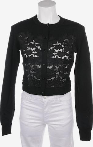 Diane von Furstenberg Sweater & Cardigan in M in Black