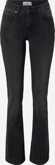 LTB Jeans 'Fallon' in black denim, Produktansicht