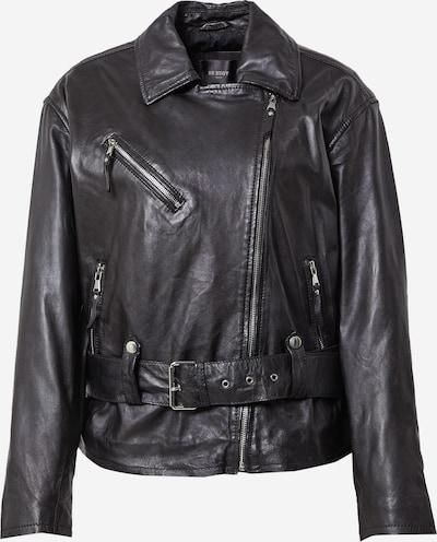 BE EDGY Jacke 'Eileen' in schwarz, Produktansicht