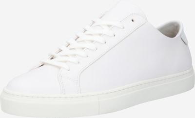 Filippa K Sneaker 'M. Morgan' in weiß: Frontalansicht