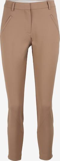 FIVEUNITS Hose Angelie 238 Zip in beige / braun, Produktansicht