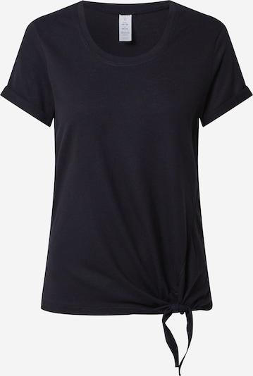 Marika Funkcionalna majica 'FIFI' | črna barva, Prikaz izdelka