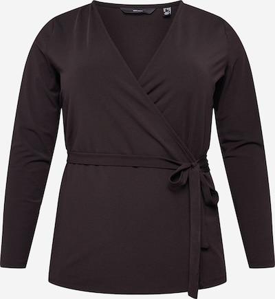 Tricou 'PARIA' Vero Moda Curve pe negru, Vizualizare produs