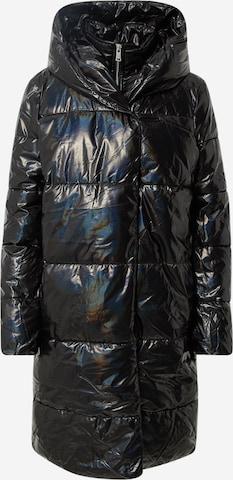 ONLY Χειμερινό παλτό 'LUNA' σε μαύρο