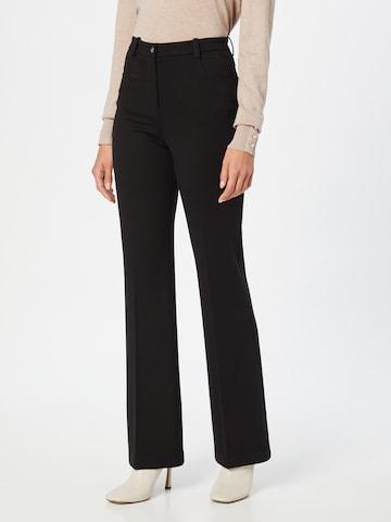 PINKO Viikidega püksid, värv must
