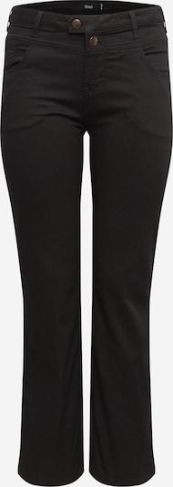 Zizzi Jeans 'Gemma' i sort, Produktvisning
