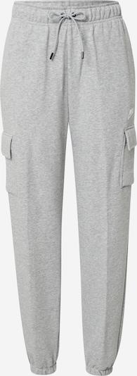Nike Sportswear Cargo hlače u siva, Pregled proizvoda