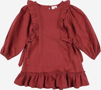Cotton On Kleide 'Beattie' in rot, Produktansicht