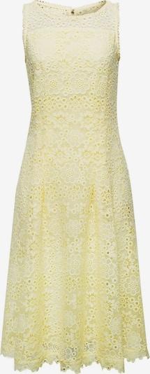 ESPRIT Kleid in gelb, Produktansicht