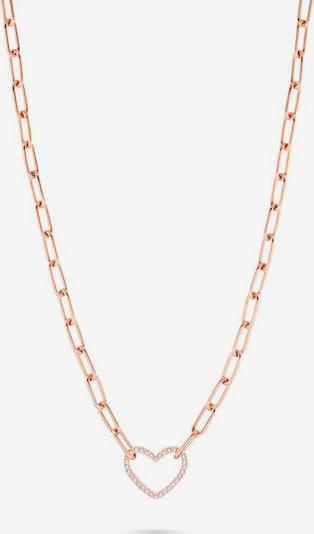 Guido Maria Kretschmer Jewellery Kette in rosé, Produktansicht