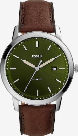 FOSSIL Fossil Herren-Uhren Solar ' ' in braun, Produktansicht