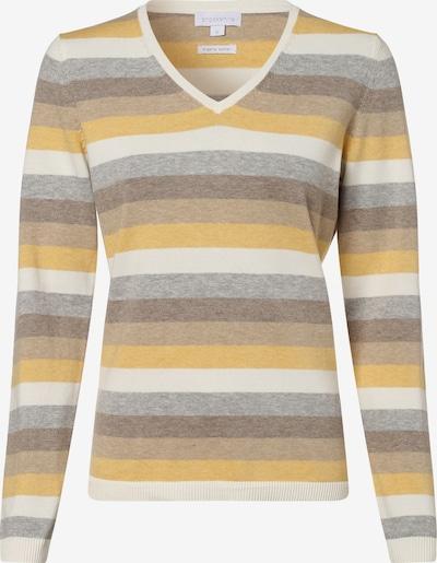 Brookshire Pullover in mischfarben, Produktansicht