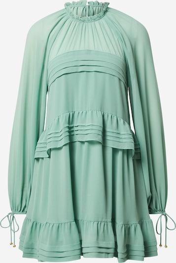 Forever New Robe en menthe, Vue avec produit