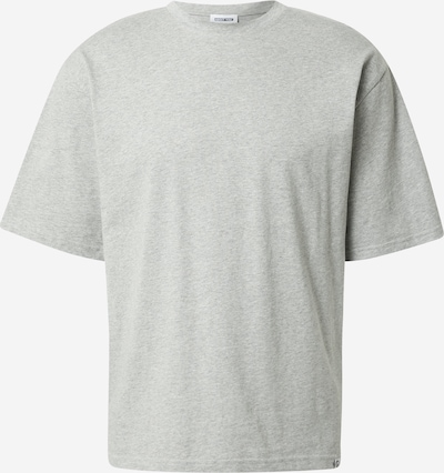 ABOUT YOU x Benny Cristo Shirt 'Claas' in grau, Produktansicht