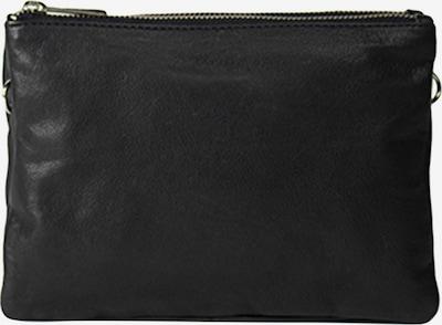 RE:DESIGNED Umhängetasche 'Oslo Soft' in schwarz, Produktansicht
