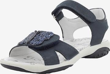 PRIMIGI Sandale in Blau