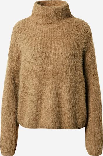 VERO MODA Pullover 'POILU' in brokat, Produktansicht
