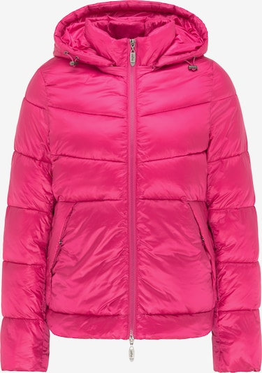 usha BLUE LABEL Steppjacke in pink, Produktansicht