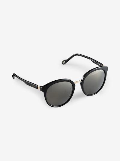 JOOP! Sonnenbrille in rosegold / schwarz, Produktansicht