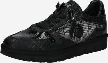 bugatti Sneakers 'Nicki' in Black
