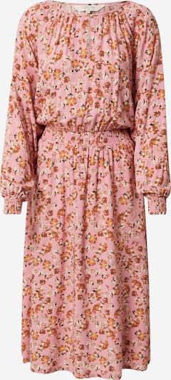 Part Two Kleid 'Hilal' in mischfarben / hellorange / rosé / weiß, Produktansicht