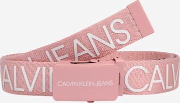 rozā Calvin Klein Jeans Josta