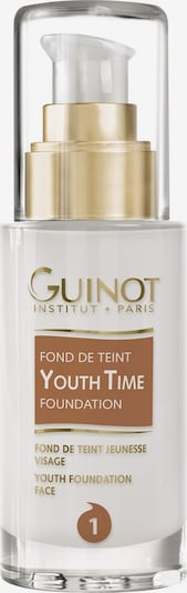 Guinot Foundation 'Youth Time' in beige, Produktansicht