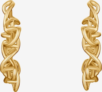 Heideman Boucles d'oreilles 'Amba' en or, Vue avec produit
