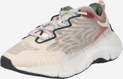 Pantofi sport 'Zig Kinetica II' Reebok Sport pe bej / roz / negru, Vizualizare produs