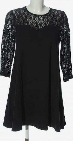 VERO MODA Spitzenkleid in S in schwarz, Produktansicht