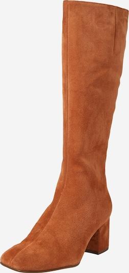 Högl Kozaki w kolorze brązowym, Podgląd produktu