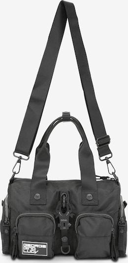 George Gina & Lucy Umhängetasche 'ZOOMY' in schwarz, Produktansicht