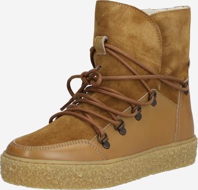 PAVEMENT Boots in de kleur Kaki, Productweergave