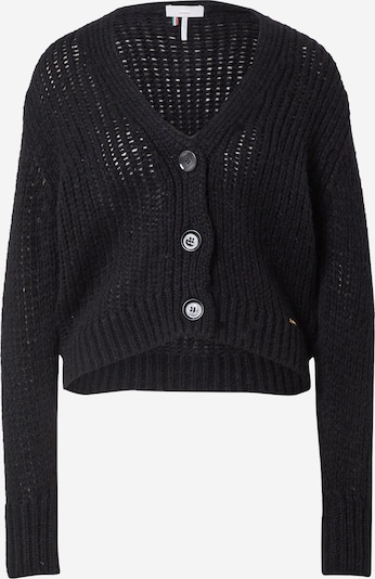 CINQUE Knit Cardigan 'VIVIAN' in Black, Item view