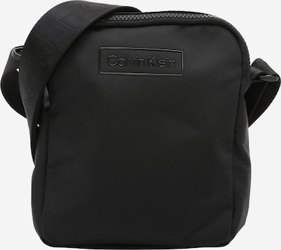 Calvin Klein Torba preko ramena 'CODE' u crna, Pregled proizvoda