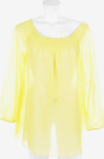 Witty Knitters Blusenshirt in XS in gelb, Produktansicht