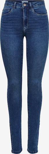 ONLY Jean 'ONLROYAL' en bleu, Vue avec produit