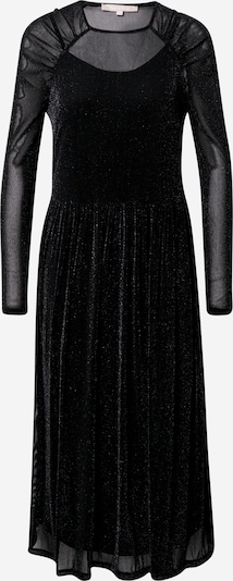 Vakarinė suknelė 'Albertine' iš Soft Rebels , spalva - juoda / sidabrinė, Prekių apžvalga