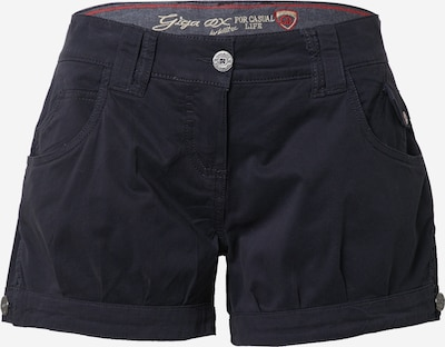 G.I.G.A. DX by killtec Sport-Hose 'Skön' in navy, Produktansicht