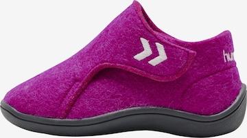 Hummel Sneakers in Pink