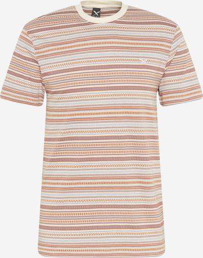 Iriedaily T-Krekls krēmkrāsas / jauktu krāsu, Preces skats