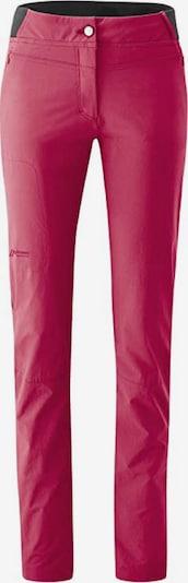 Maier Sports Hose in pitaya, Produktansicht