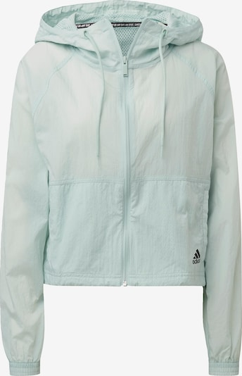 ADIDAS PERFORMANCE Jacke in grün, Produktansicht