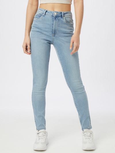 VERO MODA Jeans 'SOPHIA' in de kleur Lichtblauw, Modelweergave