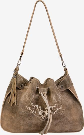 STOCKERPOINT Tasche T-5010 in braun, Produktansicht