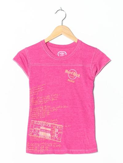Hard Rock Cafe T-Shirt in XXS-XS in pitaya, Produktansicht
