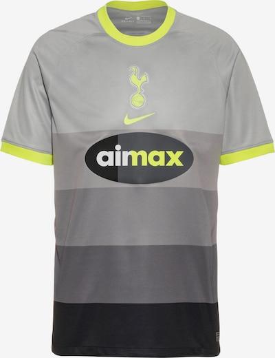NIKE Trikot 'Tottenham Hotspur Air Max' in grau / neongrün, Produktansicht
