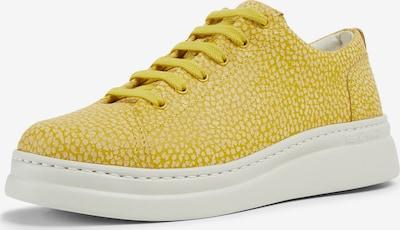 CAMPER Sneaker ' Runner Up ' in gelb, Produktansicht