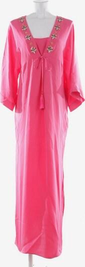 Emilio Pucci Seidenkleid in M in rosa, Produktansicht