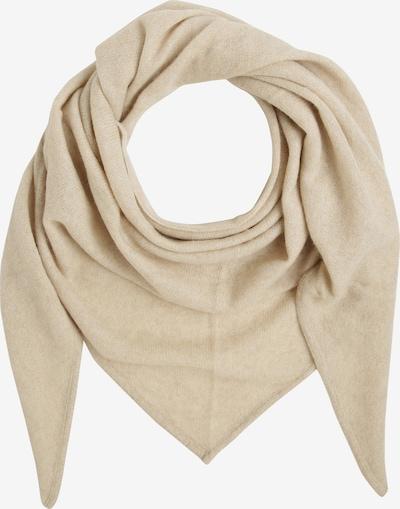 apriori Schal in kitt, Produktansicht